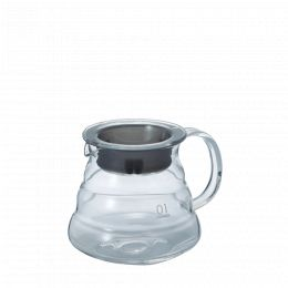Carafe en verre Hario pour V60 1/3 tasses