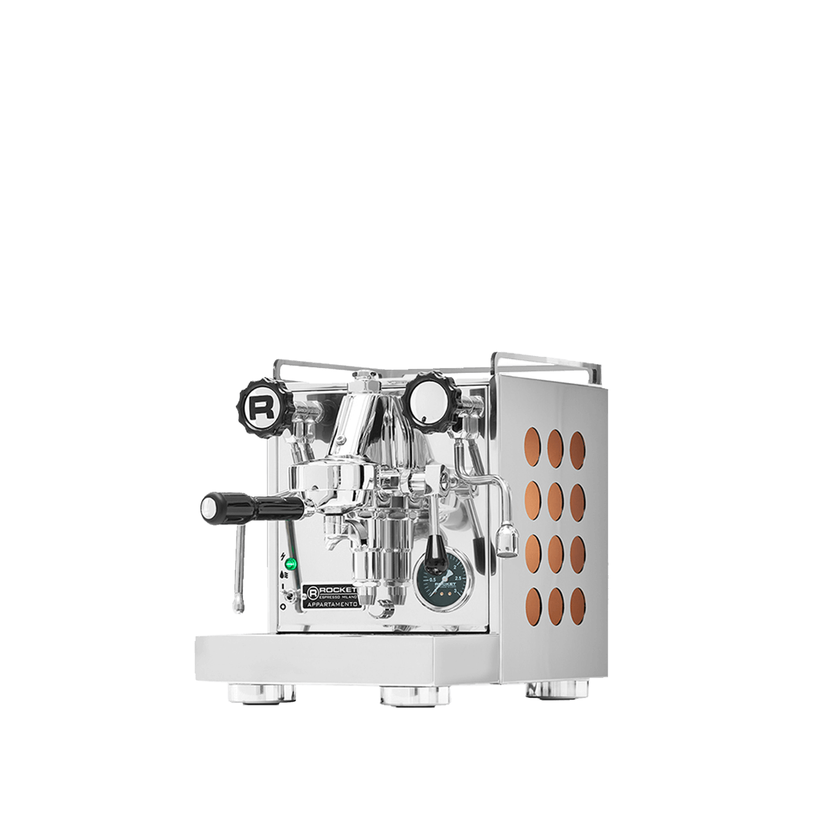 Espresso Machine - Rocket Espresso Appartamento Copper