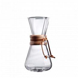 Kaffeemaschine Chemex [2 Tassen]