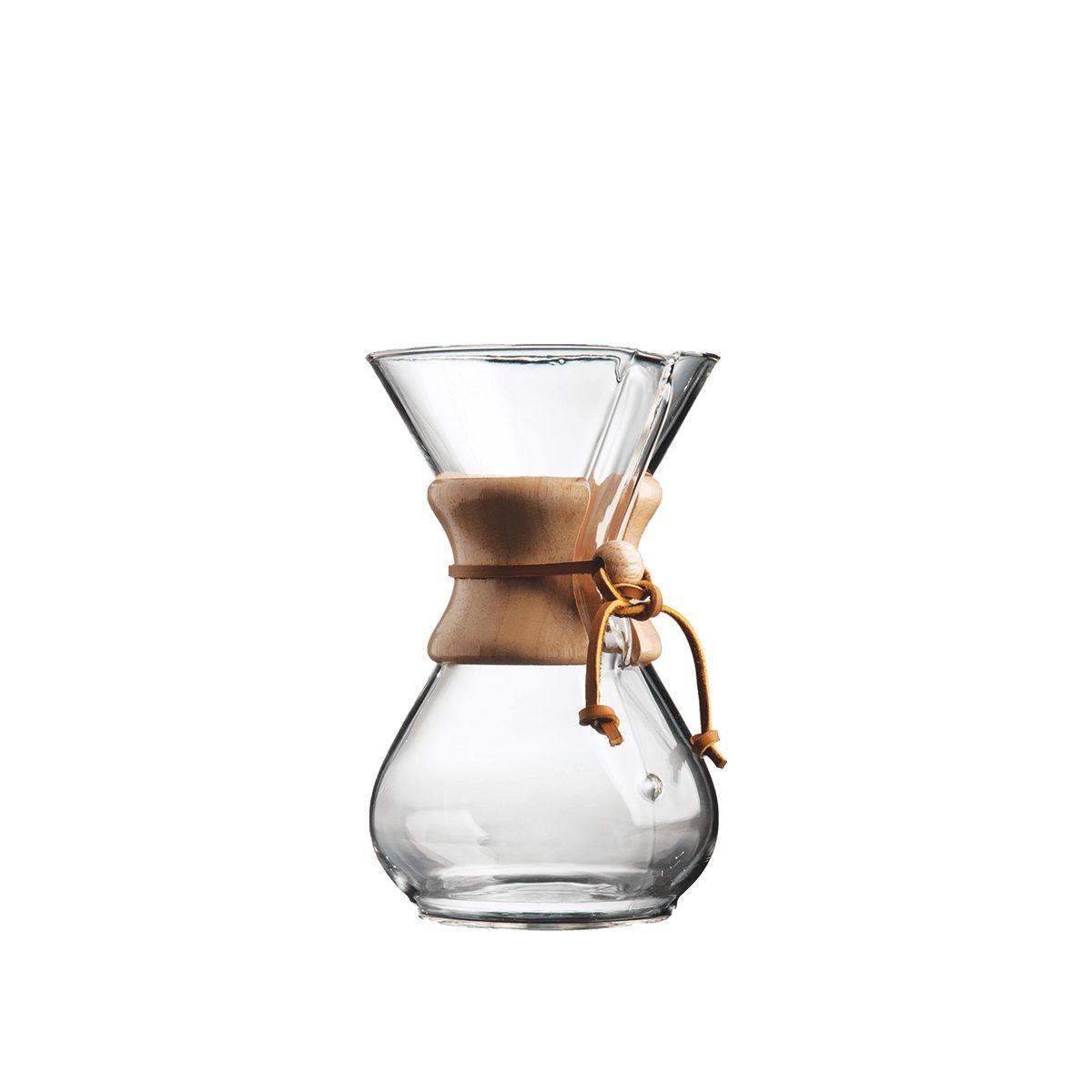 Coffee Maker Chemex [6 cups]