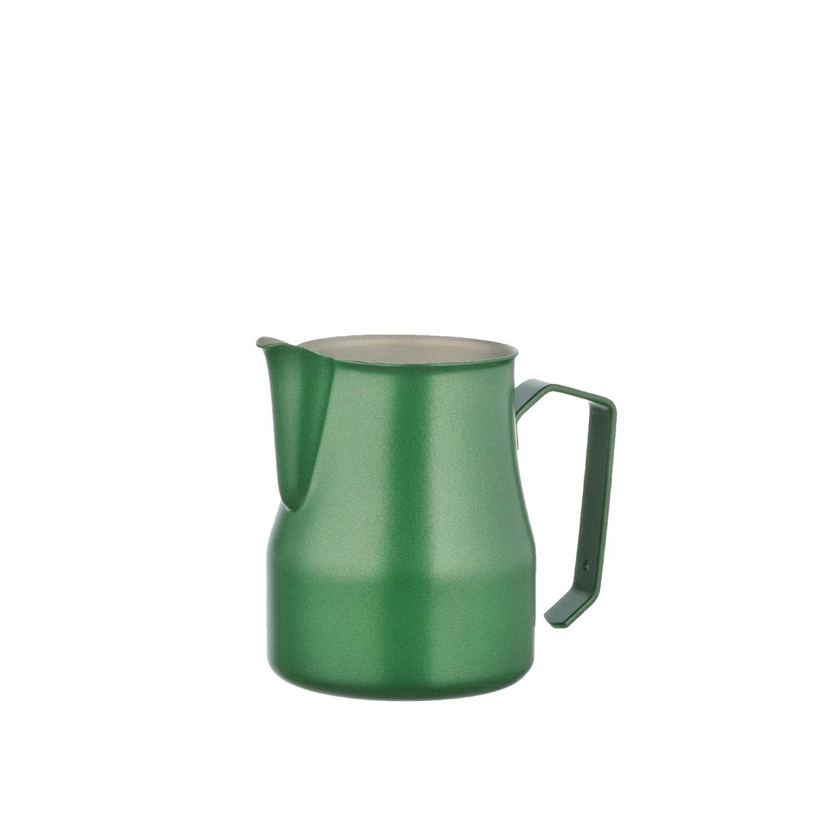 Pichet à lait en téflon – Motta – Vert