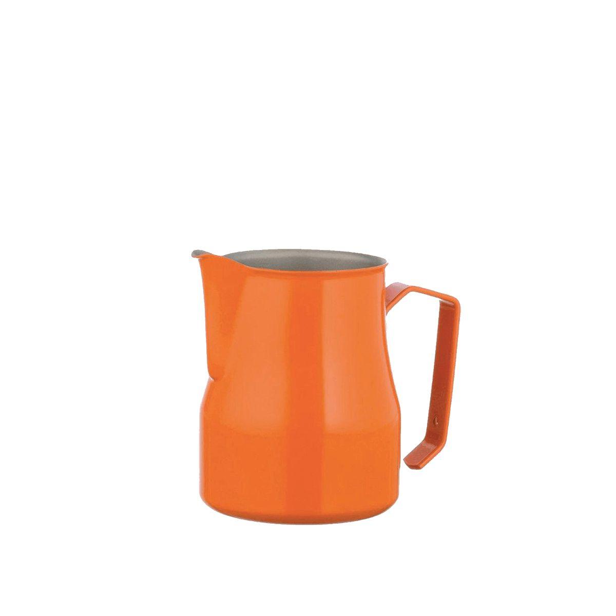 Pichet à lait en téflon – Motta – Orange