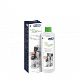 DeLonghi Eco MultiClean Cleaning Solution - 250ml