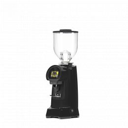 Coffee Grinder Eureka Helios 80 Black