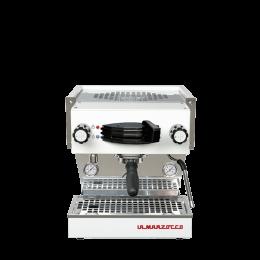 espressomaschine la marzocco linea mini weiss
