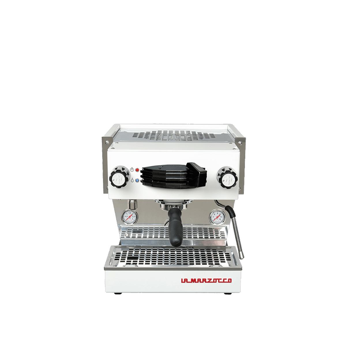 Machine expresso - La Marzocco Linea Mini Blanche