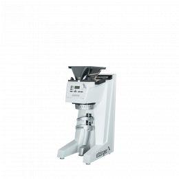 Professionnal coffee grinder – Etzinger etzMax Light W - White