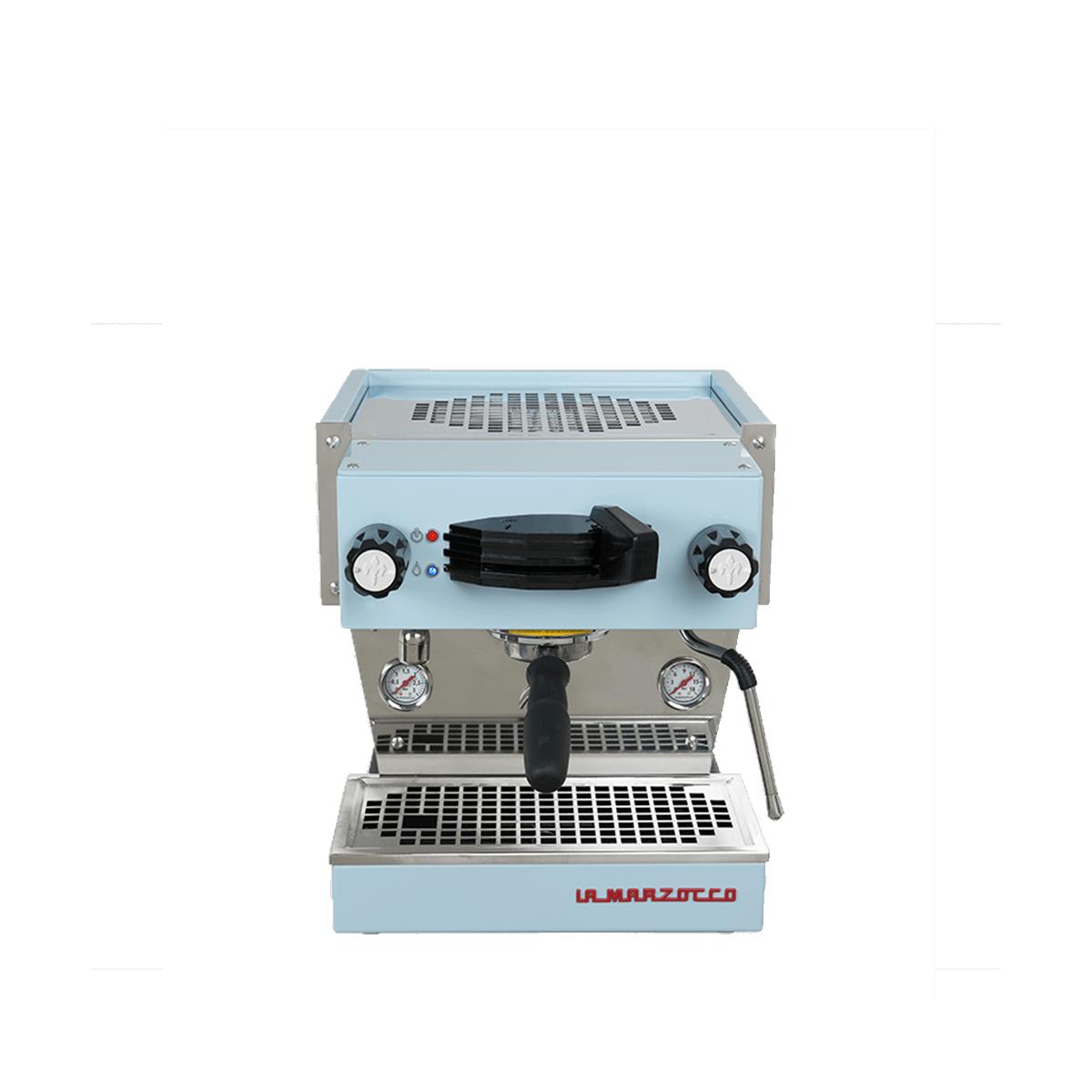 Machine expresso - La Marzocco Linea Mini Bleue