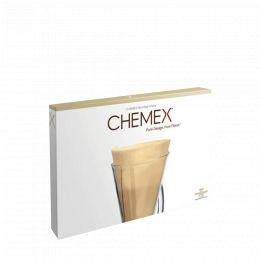 Schachtel mit 100 Filtern für die CHEMEX [2 Tassen]