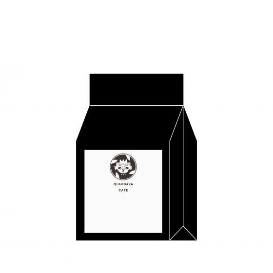 Whole bean Quimbaya - Vicente Andrade - Colombia [Espresso]