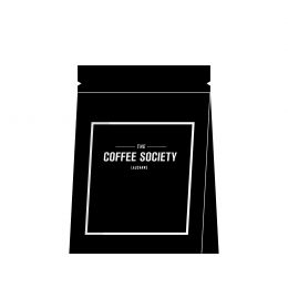Café en grains The Coffee Society Cuzcachapa – El Salvador