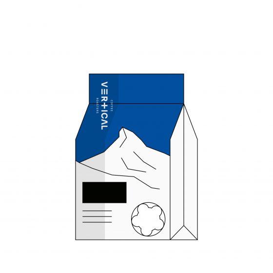 Café en grains Vertical - Brésil Diamond [Filtre]