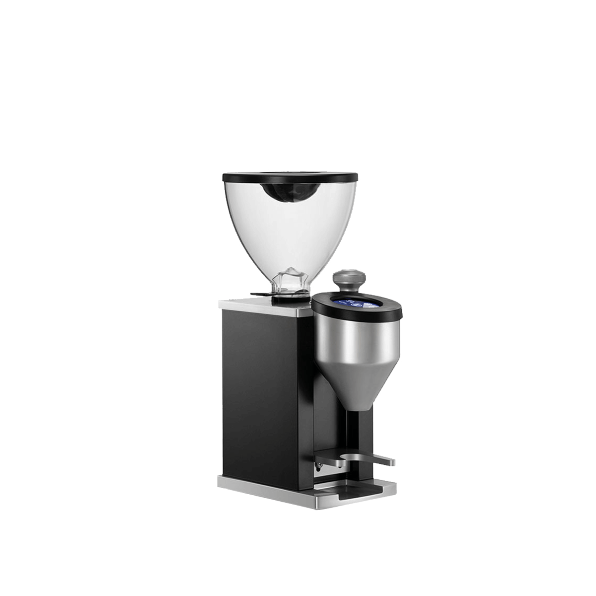 Coffee Grinder – Rocket Espresso Faustino Mat Black