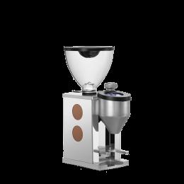 moulin cafe rocket espresso appartamento cuivre
