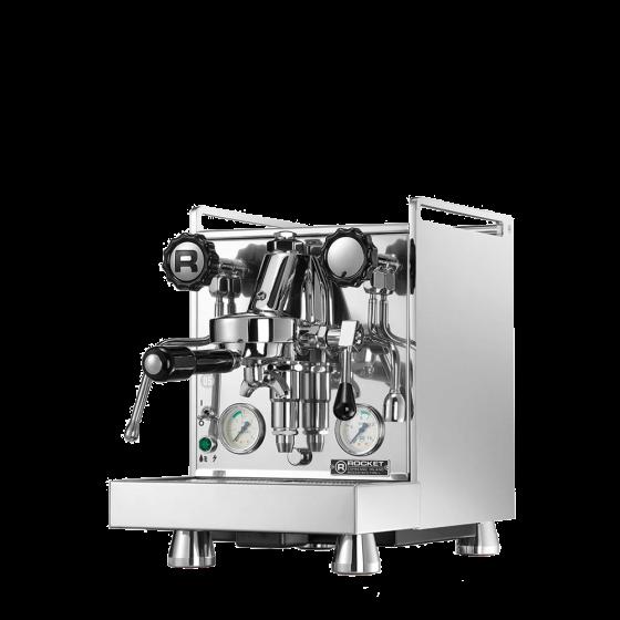 rocket espresso mozzafiato cronometro evoluzione v