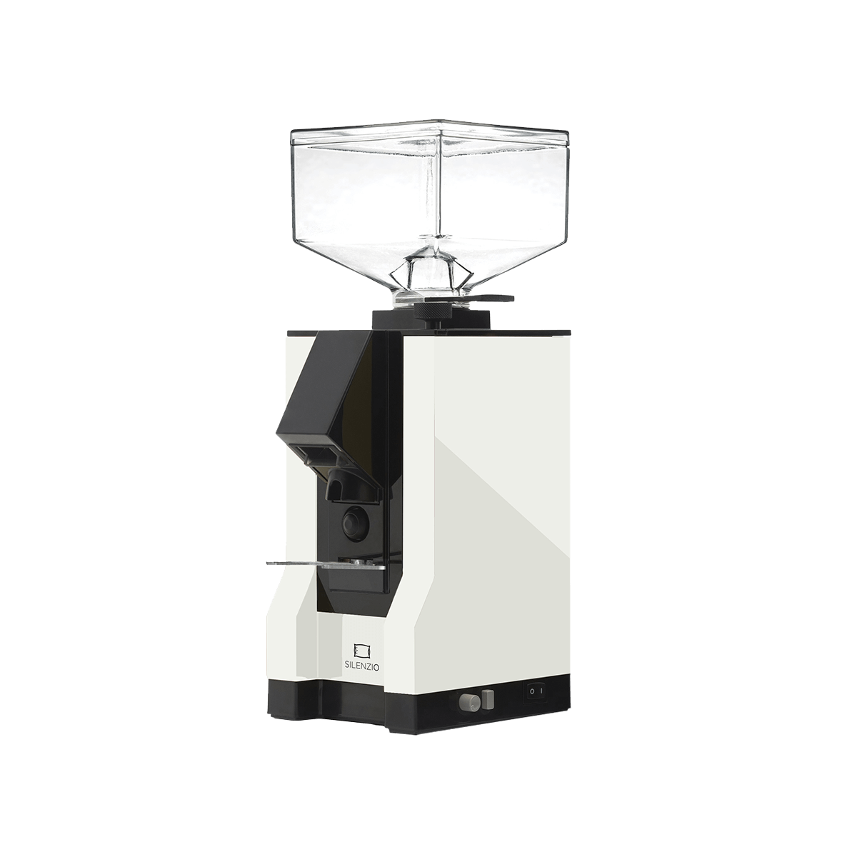 Coffee Grinder – Eureka Mignon Silenzio White