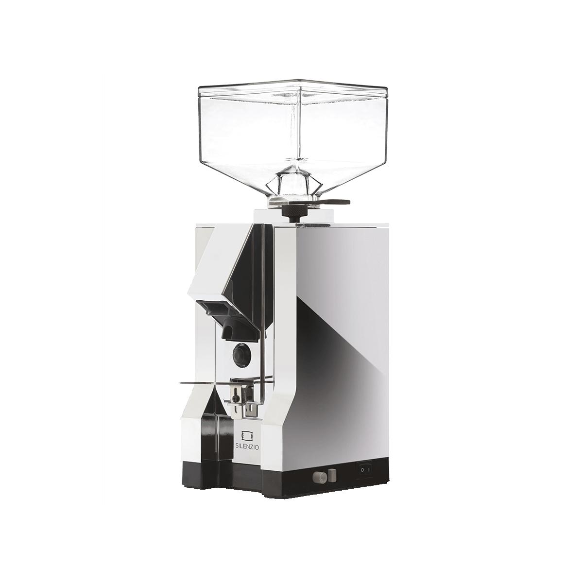 Coffee Grinder – Eureka Mignon Silenzio Chrome