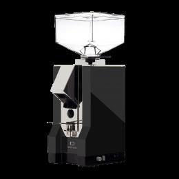 kaffeemuhle eureka silenzio schwarz chrom