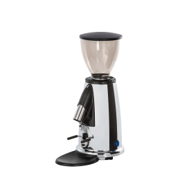 coffee grinder macap m2d chrome