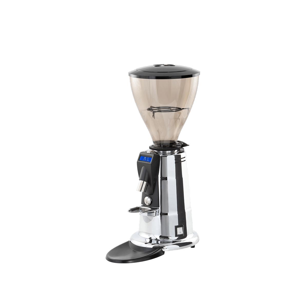 Coffee Grinder – Macap MXD Chrome