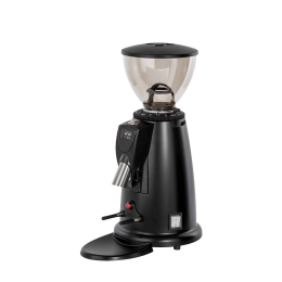 coffee grinder macap m42d black