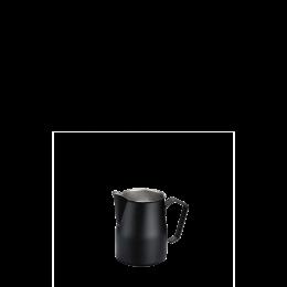 Milchkanne aus Teflon – Motta – Schwarz 35cl