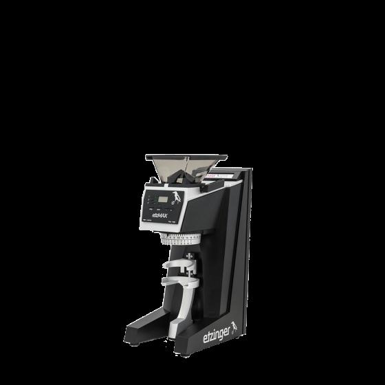 coffee grinder etzinger etzmax light T black