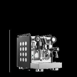 espressomaschine rocket espresso appartamento schwarz weiss