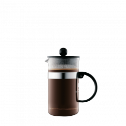 slow coffee maker Bodum Bistro
