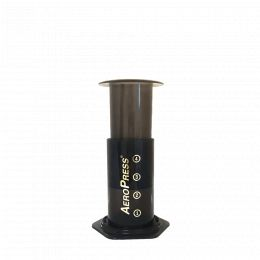 Portable coffee maker Aeropress