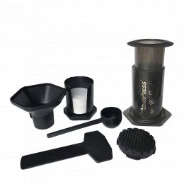 Cafetire nomade Aeropress